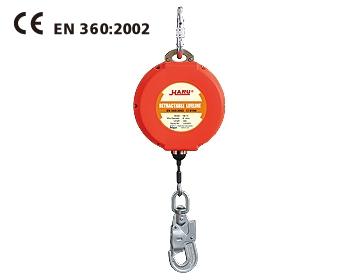 防墜器安全可靠應用廣泛