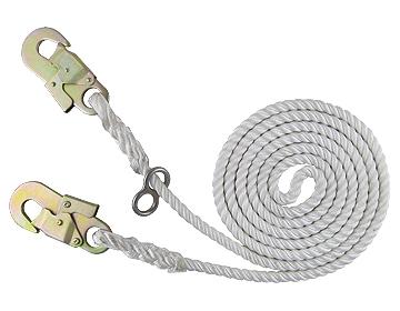 空調安裝離不開高空作業安全繩
