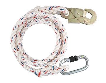 使用高空作業安全繩時需要註意哪些事項